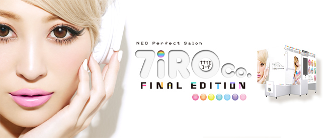 7iRo Co. FINAL EDITION
