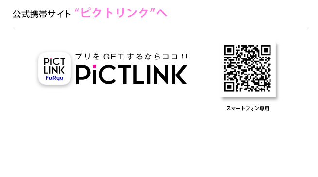 公式サイトピクトリンク